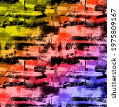 Multicolor Abstract Background. ...