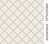 vector seamless pattern. modern ... | Shutterstock .eps vector #1976124464