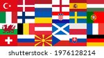 flags of countries...   Shutterstock .eps vector #1976128214