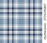 tartan plaid pattern seamless...   Shutterstock .eps vector #1976150807