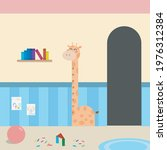 Baby Lovely Room With Toys Game ...