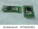 Electronic Components. Wireless ...