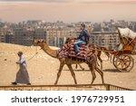 Cairo  Egypt   May 18 2021 ...