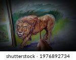 Art Oil Painting Fine Art The...