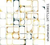 modern artwork of abstract... | Shutterstock .eps vector #1977130811