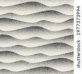 vector seamless pattern. modern ... | Shutterstock .eps vector #1977373994