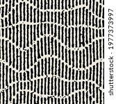 vector seamless pattern. modern ... | Shutterstock .eps vector #1977373997