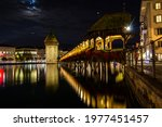 Photo Of Wooden Bridge Which Is ...