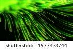 wave of high speed data... | Shutterstock . vector #1977473744