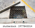Steel Grating Of Aqueduct For...
