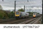 York May 22 2021 Northern Rail...