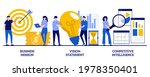 business mission  vision...   Shutterstock .eps vector #1978350401
