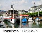 Lucerne  Switzerland   June 4th ...