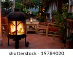 elegant home exterior | Shutterstock . vector #19784020