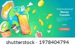 3d vector conceptual... | Shutterstock .eps vector #1978404794