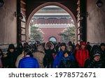 Beijing  China   February 12 ...