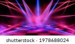 dance floor  empty night club... | Shutterstock .eps vector #1978688024