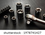 Sets Of Universal Torx Socket...