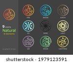 natural symbol concepts...   Shutterstock .eps vector #1979123591