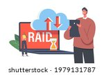 backup modern technology and... | Shutterstock .eps vector #1979131787