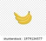 banana  food  fruit flat icon.... | Shutterstock .eps vector #1979134577