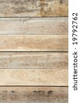 aged and weathered wooden plank ... | Shutterstock . vector #19792762
