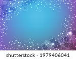 structure molecule and...   Shutterstock . vector #1979406041