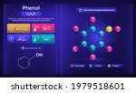 phenol properties and chemical... | Shutterstock .eps vector #1979518601