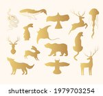 hand drawn vector isolated...   Shutterstock .eps vector #1979703254