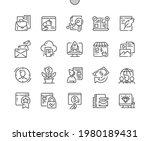 online marketing. creative... | Shutterstock .eps vector #1980189431