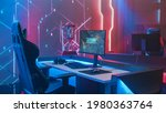 On cyber gaming championship ...