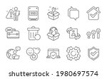 seo gear  technical algorithm...   Shutterstock .eps vector #1980697574