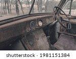 Interior Showing Dashboard ...