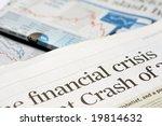 Newspaper Headlines   Financia...