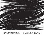 swirled and curled stripes and...   Shutterstock .eps vector #1981641647