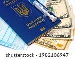 Ukrainian Biometric Covid 19...