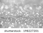 Bokeh Abstract Background...