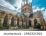 Oxford  England  Uk   5.20.2021 ...