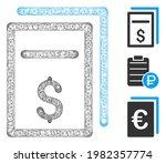mesh price copy polygonal web...   Shutterstock .eps vector #1982357774