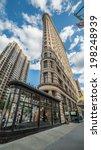 New York   June 6  Flatiron...