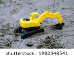 Yellow And Black Color Toy...