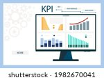 kpi dashboard  key performance...