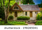 Stone House In Columbia ...