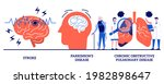 stroke and parkinson disease... | Shutterstock .eps vector #1982898647