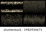 glamour premium new year... | Shutterstock .eps vector #1982934671