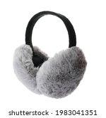 Stylish Warm Soft Earmuffs...