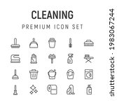 premium pack of cleaning line...