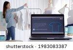 ux ui smart website notebook...