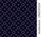 abstract seamless pattern.... | Shutterstock . vector #1983193124
