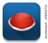 push button | Shutterstock .eps vector #198352721